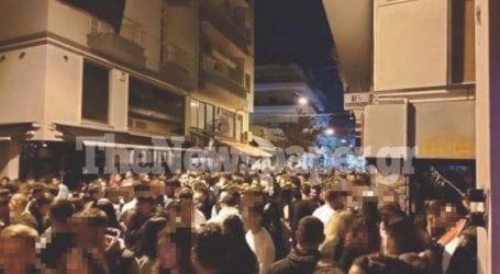 Βόλος: Φυλάκιση για τα κορωνοπάρτι – Έριξε «καμπάνες» το δικαστήριο