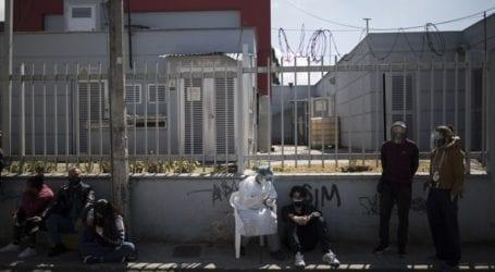 Τραγικό ρεκόρ ημερήσιων θανάτων στην Κολομβία