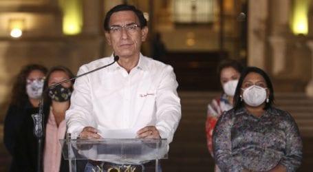 Θετικός στον κορωνοϊό ο πρώην πρόεδρος Βισκάρα παρά τον εμβολιασμό του