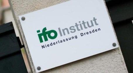 Βελτιώθηκε το γερμανικό επιχειρηματικό κλίμα τον Απρίλιο