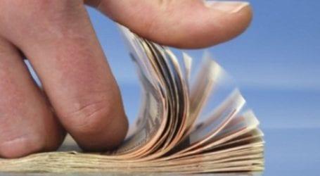Μικρή αύξηση στο διαθέσιμο εισόδημα των νοικοκυριών στα τέλη του 2020