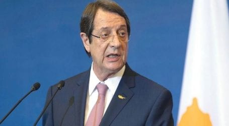 Στη Γενεύη σε Άτυπη Διάσκεψη για το Κυπριακό ο Ν. Αναστασιάδης