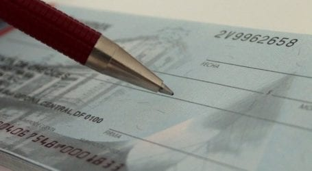 Διευκρινίσεις της Ένωσης Τραπεζών για την αναστολή των επιταγών