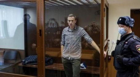 Οι υποστηρικτές του Ναβάλνι …βγαίνουν από τα social media