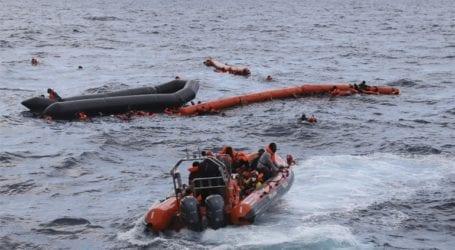 17 μετανάστες νεκροί στα ανοικτά των Καναρίων Νήσων