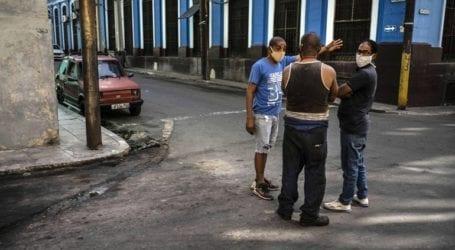 Κούβα: 938 νέα κρούσματα κορωνοϊού