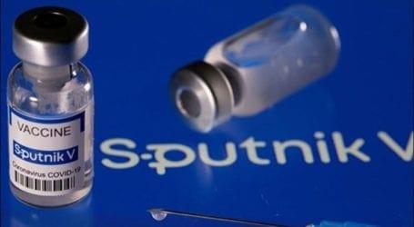 Για το Sputnik V, ο Παγκόσμιος Οργανισμός Υγείας βρίσκεται ακόμη στη φάση των συζητήσεων