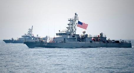 Προειδοποιητικά πυρά του αμερικανικού Πολεμικού Ναυτικού σε ιρανικά πλοία