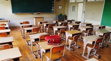 Τα παιδιά των τριών πρώτων τάξεων του Δημοτικού θα επιστρέψουν στο σχολείο την ερχόμενη εβδομάδα