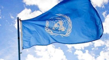 Άρχισαν οι συνομιλίες για το Κυπριακό στο Παλάτι των Εθνών στη Γενεύη