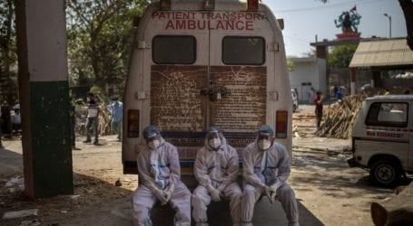 Οι ΗΠΑ στέλνουν υλική βοήθεια αξίας 100 εκατ. δολαρίων στην Ινδία