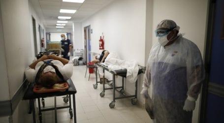 Πλησιάζουν τους 63.000 οι νεκροί στην Αργεντινή
