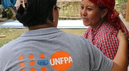 Η Βρετανία προγραμματίζει τη μείωση κατά 85% της βοήθειας προς το Ταμείο του ΟΗΕ για τον Πληθυσμό