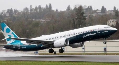 ΗΠΑ: Πρόβλημα σε 109 αεροσκάφη της Boeing