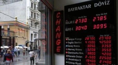 """Τράπεζα Τουρκίας: """"Βλέπει"""" υψηλότερο πληθωρισμό"""