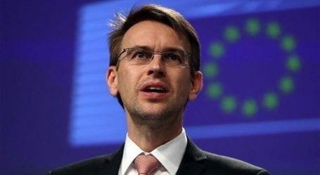 Η ΕΕ συνεχίζει τη στήριξή της στις προσπάθειες του ΟΗΕ για το Κυπριακό