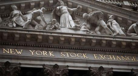Νευρικότητα στη Wall παρά τα θετικά νέα για το ΑΕΠ α' τριμήνου
