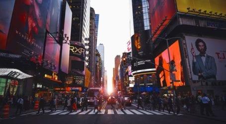 Η Νέα Υόρκη «ανοίγει ξανά» την 1η Ιουλίου