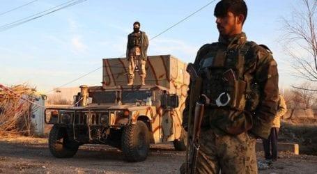 Ξεκίνησε η αποχώρηση των δυνάμεων της Συμμαχίας από το Αφγανιστάν