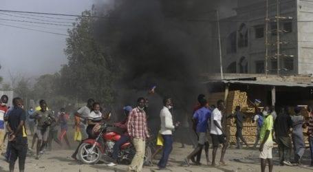 Περισσότερες από 650 συλλήψεις σε διαδηλώσεις κατά της στρατιωτικής χούντας