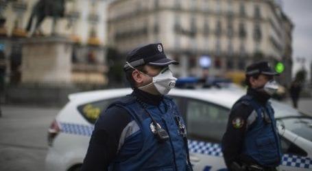Συνελήφθησαν τρία άτομα λόγω «απειλών» κατά της Γαλλίας