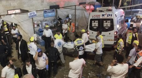 Τουλάχιστον 38 νεκροί σε θρησκευτική γιορτή