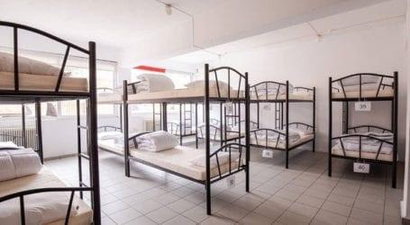 Καταφύγιο για τους ανήλικους άστεγους της Αθήνας