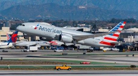 Με πέντε απευθείας πτήσεις στην Αθήνα American Airlines και United Airlines