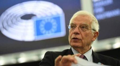 «Πολύ απογοητευτική η απόφαση για αναβολή των εκλογών στα παλαιστινιακά εδάφη»