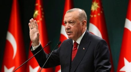 «Δεν εμπιστεύομαι τους Ελληνοκύπριους, δεν έχουν ενεργήσει τίμια»