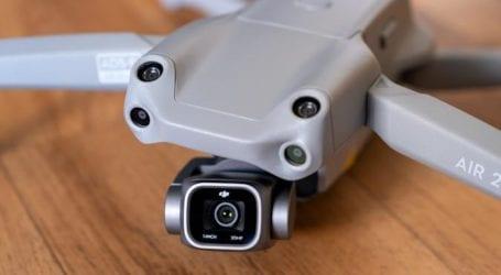 Η DJI παρουσίασε το Air 2S drone με κάμερα 20 megapixel