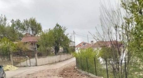 Προβληματίζει τους κατοίκους της Κρανιάς Ελασσόνας η κακή κατάσταση του εσωτερικού οδικού δικτύου της Κρανιάς Ελασσόνας (φωτο)