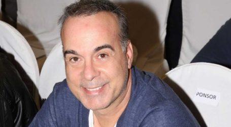 Φώτης Σεργουλόπουλος: «Δεν φοβάμαι καθόλου το bullying που μπορεί να γίνει στο παιδί μου»