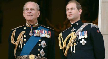 Ποιος θα είναι ο επόμενος δούκας του Εδιμβούργου μετά τον θάνατο του πρίγκιπα Φιλίππου;