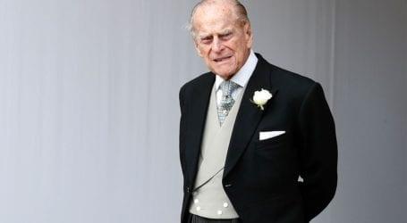 Πρίγκιπας Φίλιππος: Η νέα ανακοίνωση του παλατιού με όλες τις λεπτομέρειες για την κηδεία του