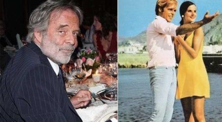Πέθανε ο Τόμας Φριτς, o ξανθός πρίγκιπας της Έλενας Ναθαναήλ στην ταινία «Επιχείρηση Απόλλων»