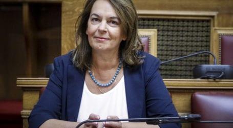 Κ. Παπανάτσιου: Επιβεβλημένη η παράταση στη καταχώρηση τιμολογίων στην πλατφόρμα myΘέρμανση