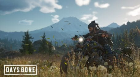 """Το """"Days Gone"""" χτυπά το Steam και το Epic Games Store στις 19 Μαΐου"""