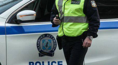 Συνελήφθη να οδηγεί χωρίς δίπλωμα στα Κανάλια Μαγνησίας