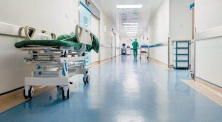 Τρεις αυτοκτονίες σε νοσοκομεία σε μία μέρα: Οι τραγωδίες σε Βόλο, Λάρισα, Πάτρα
