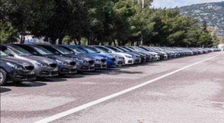 141 νέα αυτοκίνητα για την Ελληνική Αστυνομία – Τι μάρκα είναι