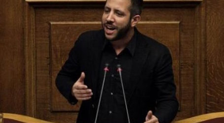Άμεση επαναφορά του Μνημείου «Σταυρός»  στη θέση «Πευκώνας» ζητά ο Αλ. Μεϊκόπουλος