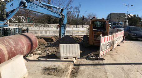 ΔΕΥΑΜΒ: Χωρίς νερό περιοχές της Νεάπολης