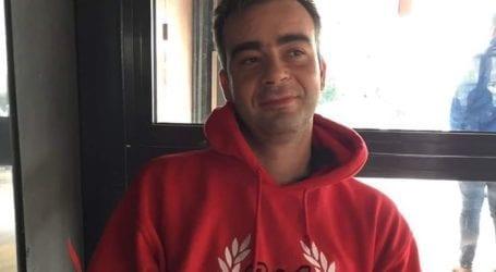 Βόλος: Ένας χρόνος από τον θάνατο του Χρήστου Σούρλα