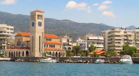 Μίνι καλοκαίρι το Σαββατοκύριακο στη Μαγνησία – Αναλυτική πρόγνωση
