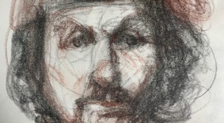 Βόλος: Εκθεση έργων του Θανάση Μακρή στο Χώρο Τέχνης δ.