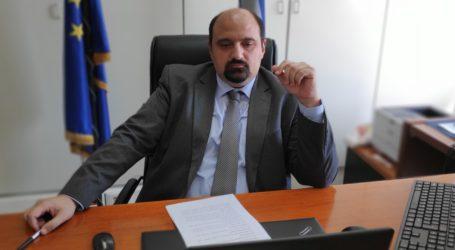 Χρ. Τριαντόπουλος: Επαφές με την εμπορική αγορά του Βόλου για την πορεία της οικονομίας και τα μέτρα στήριξης
