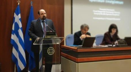 Χρ. Τριαντόπουλος: Σε δύο ημέρες εκταμιεύθηκαν 726,4 εκατ. ευρώ στους δικαιούχους της Επιστρεπτέας Προκαταβολής 7