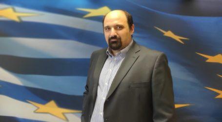 Χρ. Τριαντόπουλος: Κατατέθηκε στη Βουλή το νομοσχέδιο της κρατικής αρωγής για τη στήριξη των πληγεισών επιχειρήσεων από θεομηνίες