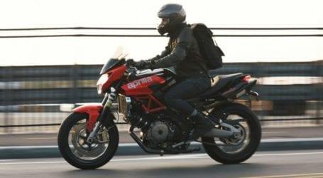 «Γκάζια» εκατό μοτοσυκλετιστών στο Βελεστίνο